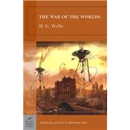 The War of the Worlds (Barnes & Noble Classics Series) by Wells, H. G.; Mac Adam, Alfred; Mac Adam, Alfred, 9781593083625