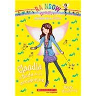Las hadas de la moda #2: Claudia, el hada de los accesorios by Meadows, Daisy, 9780545723626