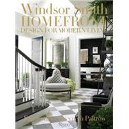 Windsor Smith Homefront by Smith, Windsor; Strang, Meredith; Paltrow, Gwyneth, 9780847843626