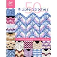 50 Ripple Stitches by Unknown, 9781596353626