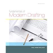 Fundamentals of Modern Drafting by Wallach, Paul Ross, 9781133603627