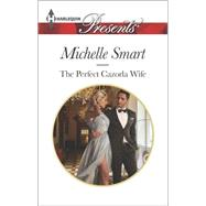The Perfect Cazorla Wife by Smart, Michelle, 9780373133628