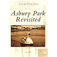 Asbury Park Revisited by Lamb, Lisa, 9781467133630