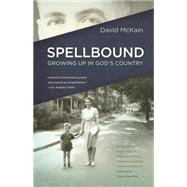 Spellbound by McKain, David, 9780820343631