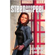 Steed & Mrs. Peel Vol. 3: The Return of the Monster by Monroe, Caleb; Liang, Yasmin, 9781608863631