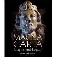 Magna Carta by Vincent, Nicholas, 9781851243631