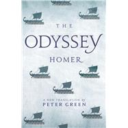 The Odyssey by Homer; Green, Peter, 9780520293632