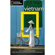 National Geographic Traveler Vietnam by Sullivan, James; Leboutillier, Kris, 9781426213632