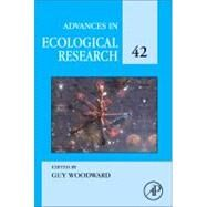 Ecological Networks by Woodward, Guy, 9780123813633