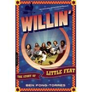 Willin' by Fong-Torres, Ben, 9780306823633