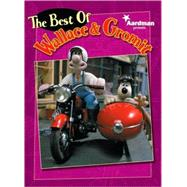 Wallace and Gromit: The Best of Wallace and Gromit by ABNETT, DANHANSEN, JIMMY, 9781845763633