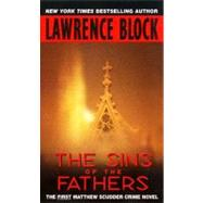 Sins Fathers by Block Lawrence, 9780380763634