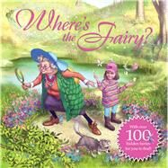 Where's the Fairy? by Moseley, Keith, 9781454913634