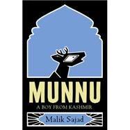 Munnu by Sajad, Malik, 9780007513635