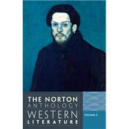 The Norton Anthology of Western Literature, Volume 2 by Puchner, Martin; Akbari, Suzanne; Denecke, Wiebke; Fuchs, Barbara; Levine, Caroline, 9780393933635
