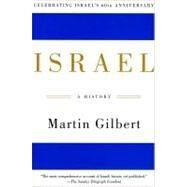 Israel: A History by Gilbert, Martin, 9780688123635