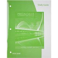 Study Guide for Stewart/Redlin/Watson's Precalculus: Mathematics for Calculus, 7th by Stewart, James; Redlin, Lothar; Watson, Saleem, 9781305253636