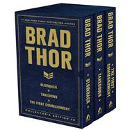 Brad Thor Collector's Edition # 2 by Thor, Brad, 9781476773636