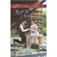 Bride by Arrangement by Kirst, Karen, 9780373283637
