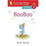 Booboo by Dunrea, Olivier, 9780544313637