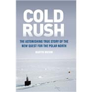 Cold Rush by Breum, Martin, 9780773553637