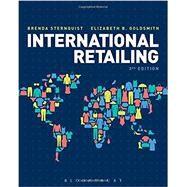 International Retailing by Sternquist, Brenda; Goldsmith, Elizabeth B., 9781501323638