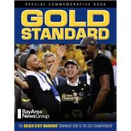 Gold Standard by Bay Area News Group, 9781629373638
