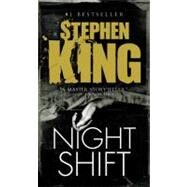 Night Shift by King, Stephen, 9780307743640