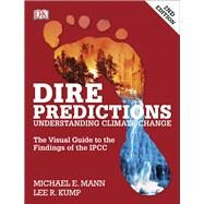 Dire Predictions by DK Publishing, 9781465433640