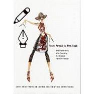 From Pencil To Pen Tool Understanding & Creating The Digital Fashion Image