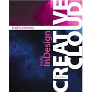 Exploring Adobe Indesign Creative Cloud by Rydberg, Terry, 9781305263642