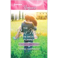 The Best Man & The Wedding Planner by Carpenter, Teresa, 9780373743643