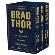 Brad Thor Collector's Edition 3 by Thor, Brad, 9781476773643