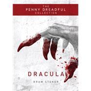 Dracula by STOKER, BRAMSTIFF, MARTIN, 9781783293643