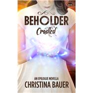 Cradled by Bauer, Christina, 9781945723643