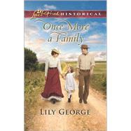 Once More a Family by George, Lily, 9780373283644