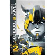 Transformers the Idw Collection 2 by Ramondelli, Livio (CON); Frank, Matt (CON); Padilla, Agustin (CON); Cahill, Brendan (CON); Roche, Nick (CON), 9781631403644