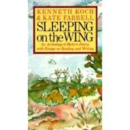 Sleeping on the Wing by KOCH, KENNETHFARRELL, KATE, 9780394743646