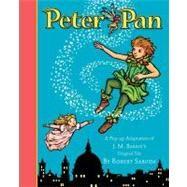 Peter Pan Peter Pan 9780689853647N