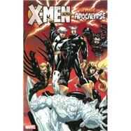 XMen: Age of Apocalypse Volume 1 by Lobdell, Scott; Waid, Mark; Nicieza, Fabian; Loeb, Jeph; Churchill, Ian, 9780785193647