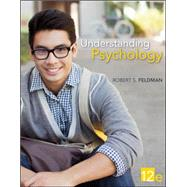 Understanding Psychology with Connect Plus Access Card by Feldman, Robert, 9781259543647