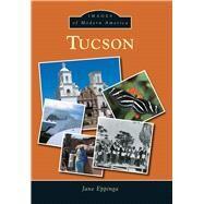 Tucson by Eppinga, Jane, 9781467133647