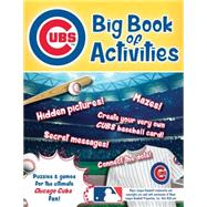 Chicago Cubs by Connery-Boyd, Peg; Waddell, Scott, 9781492633648