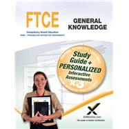 Ftce General Knowledge by Wynne, Sharon A., 9781607873648