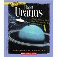 Uranus by Taylor-Butler, Christine, 9780531253649