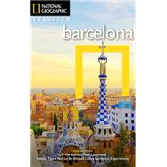 National Geographic Traveler: Barcelona, 4th Edition by Simonis, Damien, 9781426213649