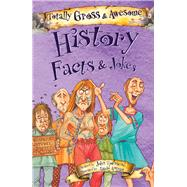 History Facts & Jokes by Townsend, John; Antram, David, 9781912233649