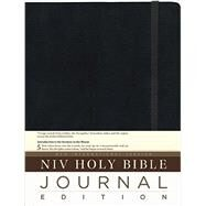 NIV Holy Bible Journal Edition by Zondervan Publishing House, 9780310443650