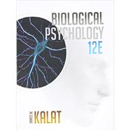 Biological Psychology by Kalat, James W., 9781305633650