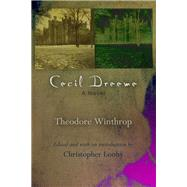 Cecil Dreeme by Winthrop, Theodore; Looby, Christopher, 9780812223651